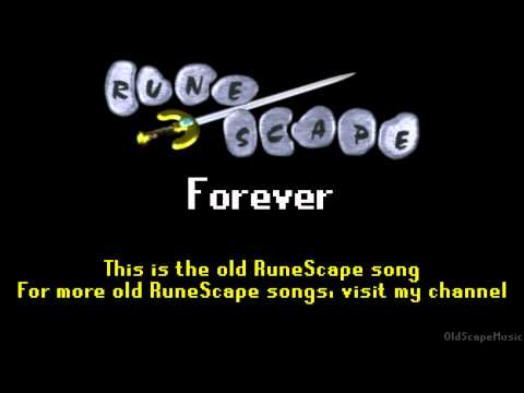 Old RuneScape Soundtrack: Forever (видео)