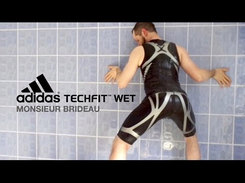 Adidas techfit wet for Chez leon meuble montreal