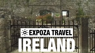 3.113 Hotels in Ireland - Lowest Price Guarantee ▻ http://goo.gl/2zYMsN Travel video about destination Ireland. Ireland is one of Europe's most green and ...