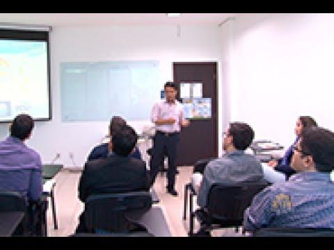 TCE Notícias - Auditores participam de capacitação com CGU