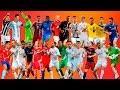 Una Selección Mundial