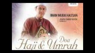 UNIC Records - Preview Album Doa Haji & Umrah oleh Imammuda Hassan
