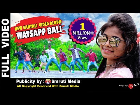 Video New Santali Video Song Whatsapp Bali Full HD 2018 Copyright Reserved download in MP3, 3GP, MP4, WEBM, AVI, FLV January 2017