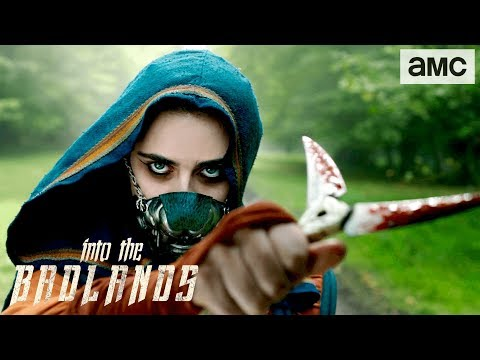 Into The Badlands: 'A Look At The Season 3' Behind The Scenes