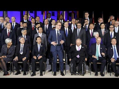 Εμπόριο και προστατευτισμός τα αγκάθια στη συνεδρίαση της Ομάδας G20 – economy