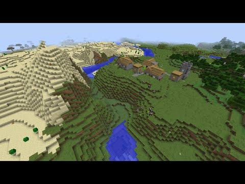 Minecraft: Customize World Settings
