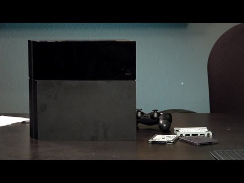 comparatif vitesse ps4 avec disque dur hybride et ssd sciencextra. Black Bedroom Furniture Sets. Home Design Ideas