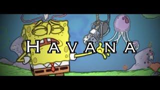 Video Spongebob Sings Havana by Camila Cabello MP3, 3GP, MP4, WEBM, AVI, FLV September 2018