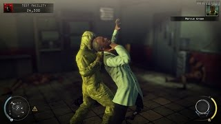 Hitman  Absolution   Mission  12   Death Factory