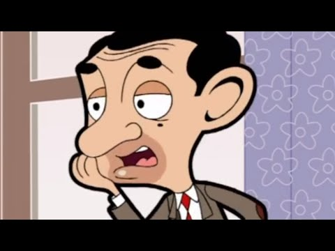 Mr Bean &#8211; Toothache