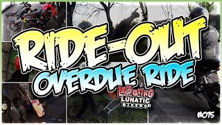 Ride-Out with The Laughing Lunatics 075