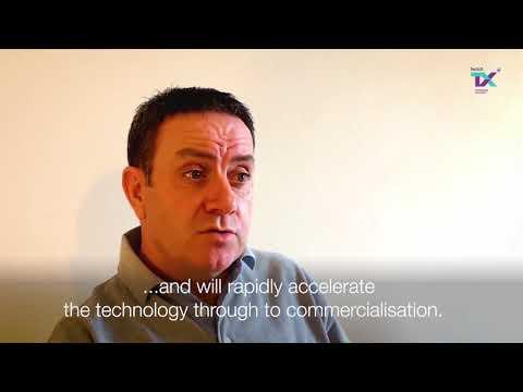 TechX Pioneers: Paragon Inspection