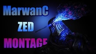 MarwanC is a high elo player on EUW who has insanely good zed mechanics. Check out his YouTube channel and his twitch !https://www.youtube.com/user/MarwanSanchezhttps://www.twitch.tv/marwancIf you liked this montage, like and share it with your friends, and if you want more video like this, subscribe to my channel and MarwanC's. let's reach 50,000 subscribers ! https://goo.gl/LKjZZT------------------------------------------------------Song used : -Cartoon - Immortality (feat. Kristel Aaslaid) [NCS Release]-Konac - Home [NCS Release]