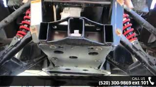3. 2007 Yamaha Rhino 660 Auto 4x4 Sport Edition  - RideNow P...