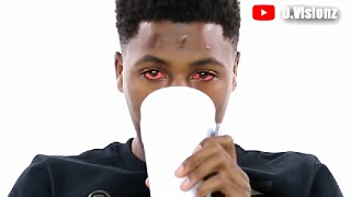 NBA YoungBoy was TRIPPIN During this Interview..