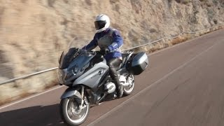 5. BMW R1200RT 2014 launch test review