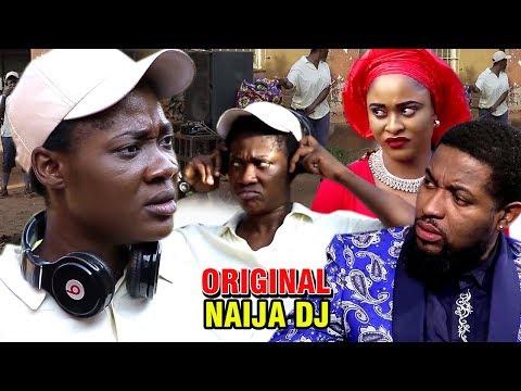 ORIGINAL NAIJA DJ SEASON 3 - (NEW MOVIE) MERCY JOHNSON 2019 LATEST NIGERIAN NOLLYWOOD MOVIE |FULL HD