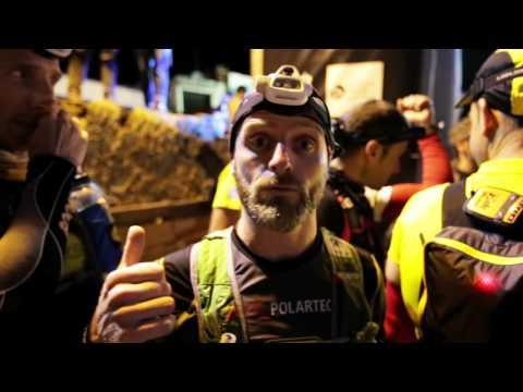 Trailrunning Team Vibram® adorent la Transgrancanaria