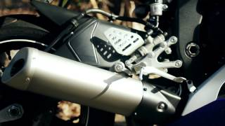6. 2011 Yamaha YZF-R6