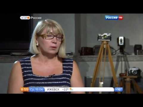 Тамара Касьянова об электронном документообороте - \