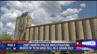 Haltom City (TX) United States  city images : Haltom City teen girl found dead in Fort Worth grain silo