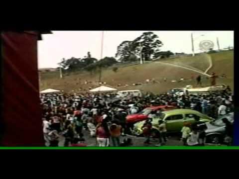 AVENTUREIROS MOTO CLUBE - Evento - Jandira 2006