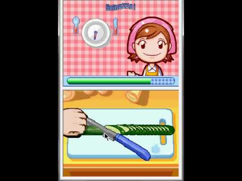 COOKING MAMA - NDS [2006]