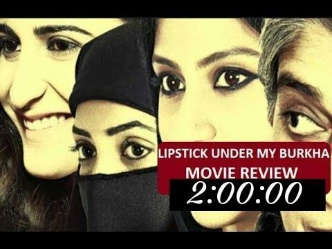 Lipstick Under My Burkha full hd hindi Movies.