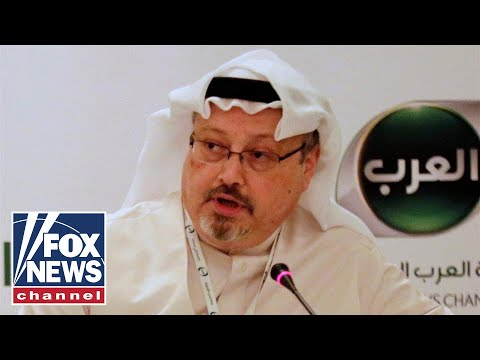 Washington Post publishes Khashoggi's final column