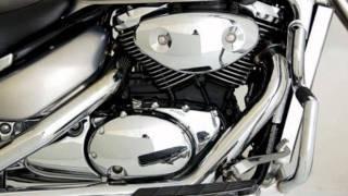 9. FOR SALE- 2004 Suzuki Intruder Volusia VL800