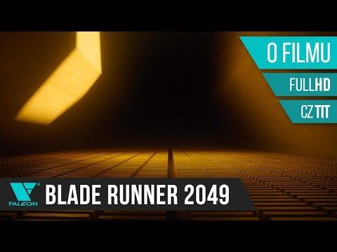 Svět Blade Runnera - medailonek o filmu Blade Runner 2049. Premiéra bude 5. října 2017