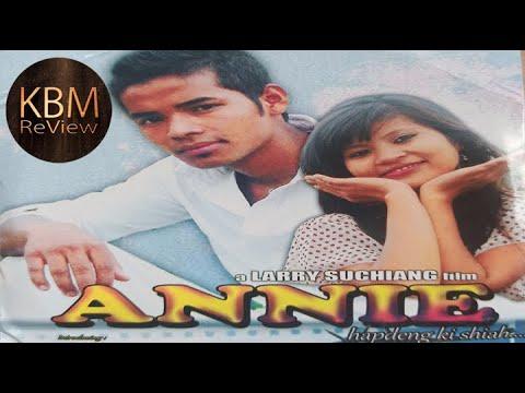 ANNIE Ep.01/17 || Regional Movie / Khasi Web Series