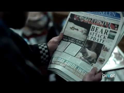 'Fortitude' in a Flash - Episodes 1 - 5