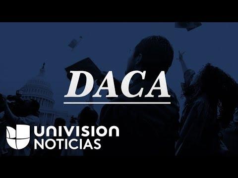 ¿Qué es DACA, el programa de Acción Diferida para Llegados en la Infancia?