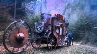 Trailer - Transilvania, el imperio prohibido (Viy) 2014
