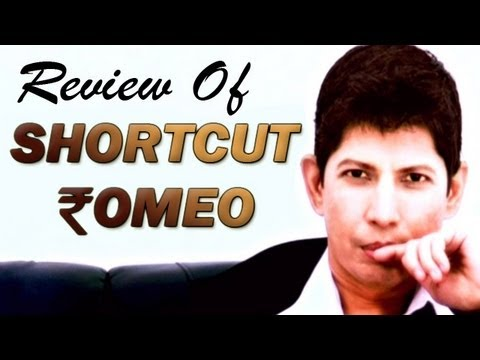 Shortcut Romeo - Online Movie Review