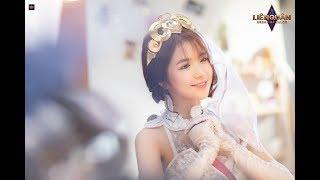 SUNI HẠ LINH - CƯỚI NHA ANH | Violet Vợ người ta - OFFICIAL MV