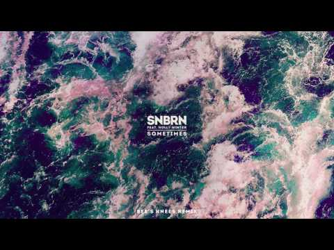 SNBRN - Sometimes ft. Holly Winter (Bee's Knees Remix)