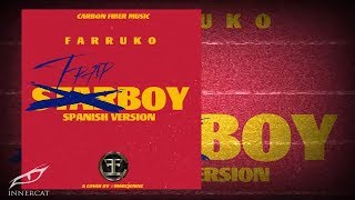 "Farruko versionó ""Starboy"" en español."