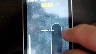 Fingerboard: Skateboard YouTube video