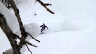 2013 Salomon Rockette 115 Ski
