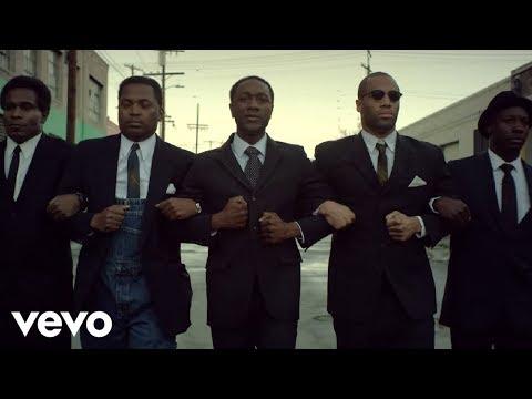 Aloe Blacc - The Man lyrics