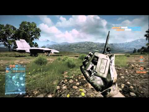 Battlefield 3 Griefing