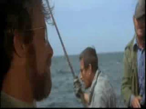 Richard Dreyfuss JAWS#5 (we're Going To Need A Bigger Boat!)
