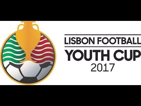 2017- U15 Féminines au Tournoi Lisbon Football Youth Cup