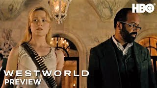 "VIDEO: WESTWORLD – ""This is The End"" Season Finale Teaser"