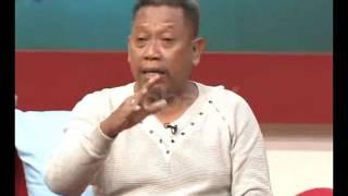 Video Irfan Hakim Nyindir Talk Show Tukul Arwana Yang Sudah Selesai MP3, 3GP, MP4, WEBM, AVI, FLV Desember 2017