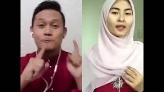 Video Seloka Hari Raya- Fairuz Selamat & Wany Hasryta - Smule Cover MP3, 3GP, MP4, WEBM, AVI, FLV Agustus 2018