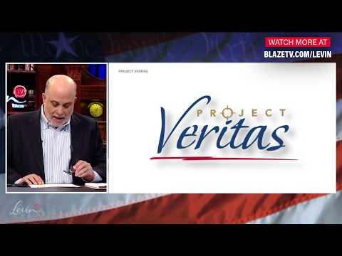 We Salute Project Veritas
