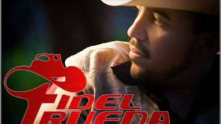 video y letra de Me haces bien (audio) por Fidel Rueda